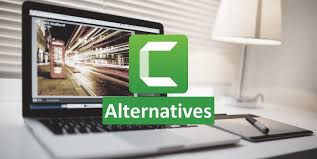 Camtasia Free Alternatives